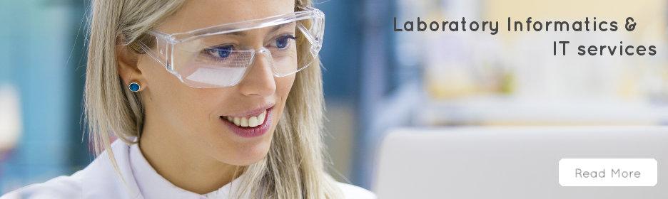 Lab IT services