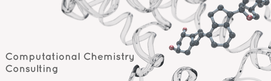 Computational Chemistry Consulting