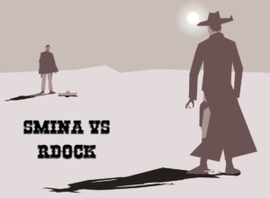 Smina vs. rDock, the showdown
