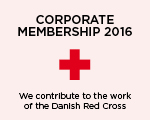 Red Cross Coorporate Membership 2916