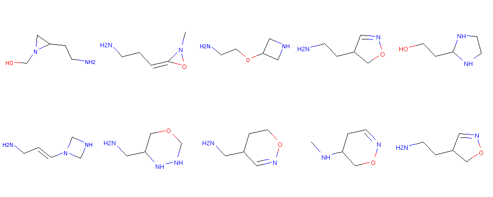 Master your molecule generator: Seq2seq RNN models with