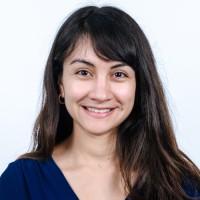 PhD Rocío Mercardo